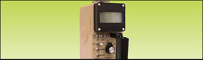 Calibración Instrumentos de Detección y Medición de Radiaciones Ionizantes