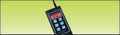 Reparación de Instrumentos para Control de Calidad de Proceso de Revelado