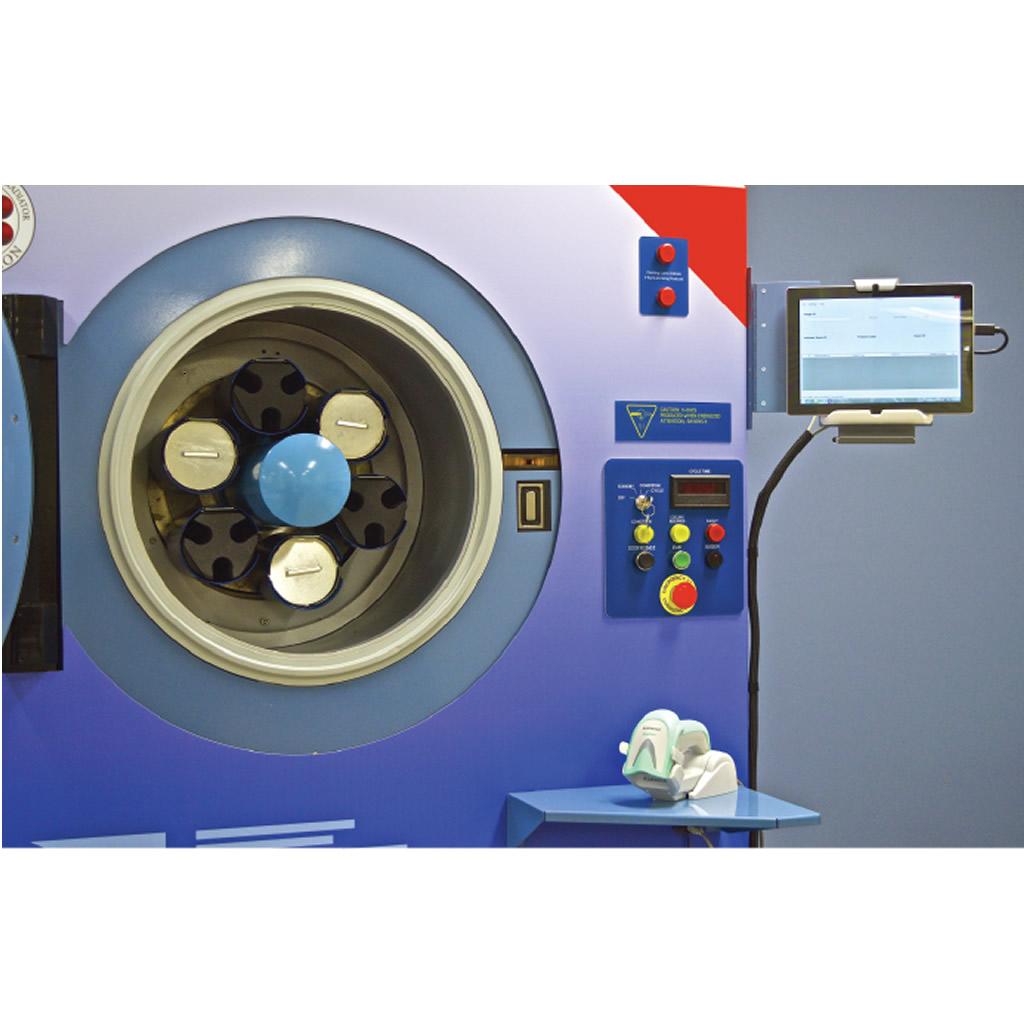 Irradiador de sangre RS 3400