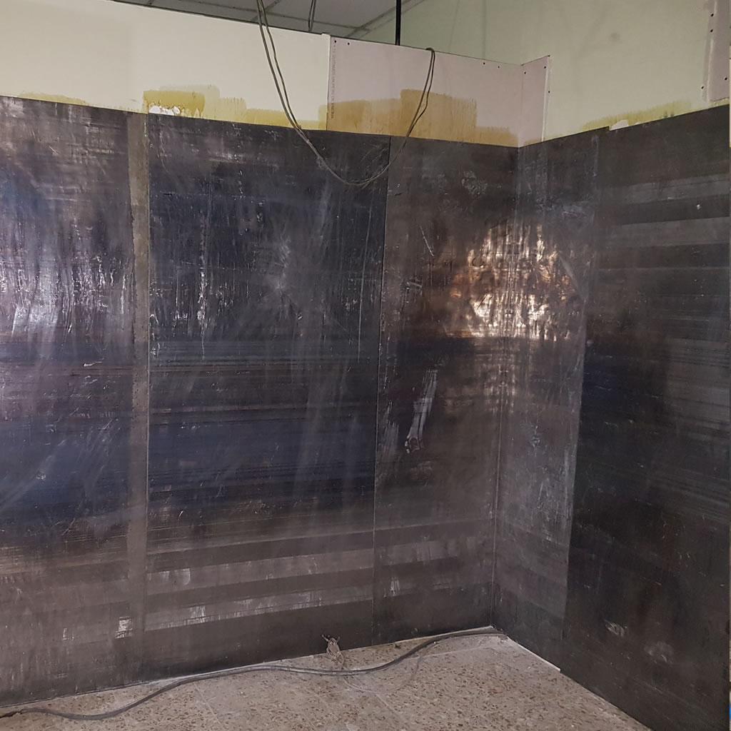 Cole productos for Cuarto de rayos x